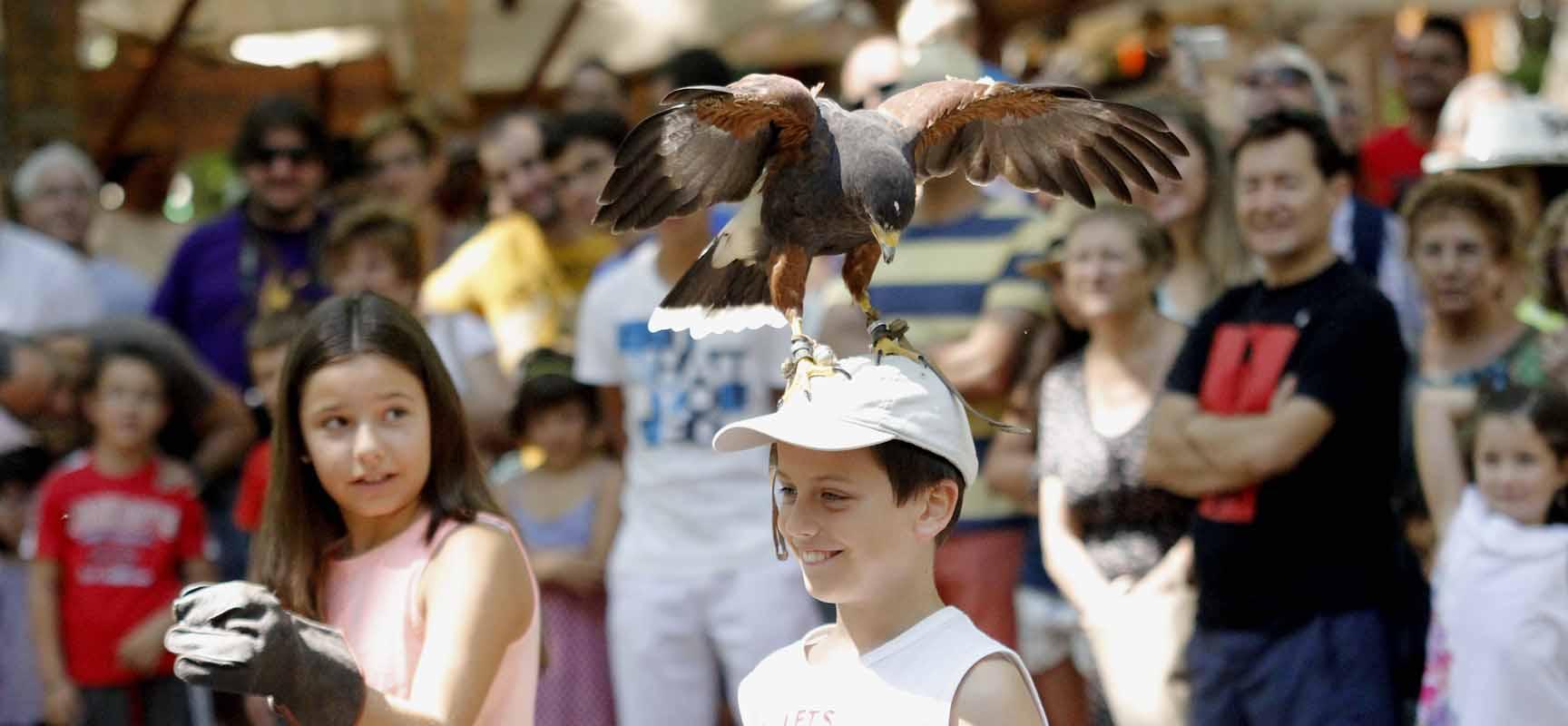 La Feria Medieval Mudéjar tendrá lugar del 22 al 24 de agosto.