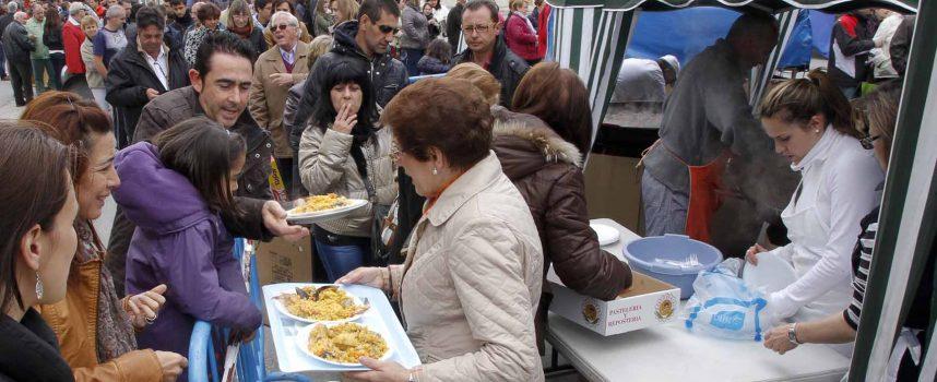 El Barrio de San Gil se prepara para acoger sus fiestas del 6 al 8 de junio