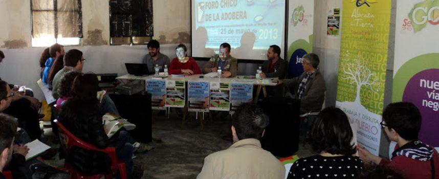 """La metodología """"Open Space"""" centrará el segundo Foro Chico """"La Adobera"""" de San Martín"""