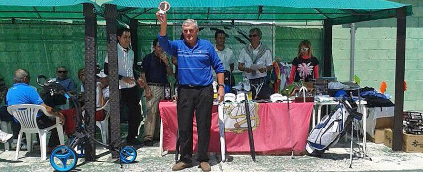 El Club de Golf de la villa acogió un nuevo Torneo