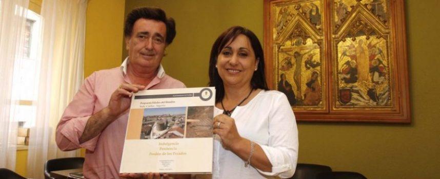 Cuéllar presentará en Fitur su candidatura a Las Edades del Hombre 2016 y el nuevo espectáculo del Castillo