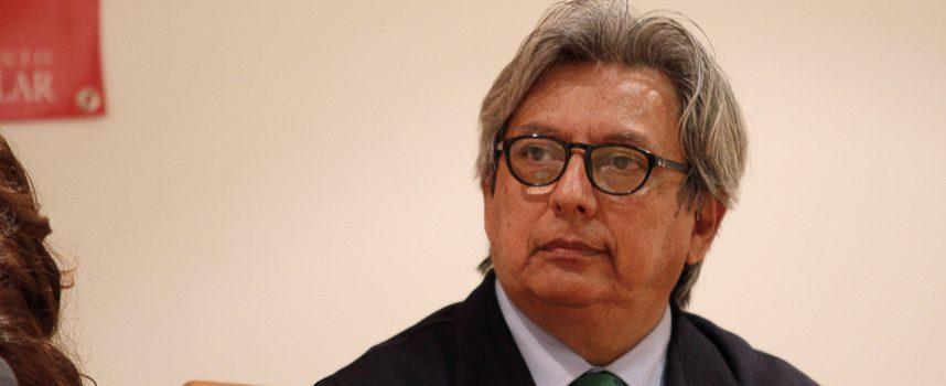 William Cárdenas, un pregonero en defensa de los festejos taurinos como Patrimonio Cultural