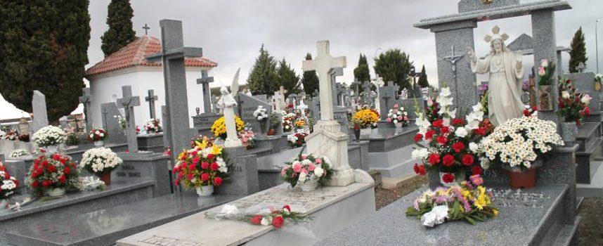 Luz verde unánime del pleno a la ampliación del cementerio con 16 nichos y 30 columbarios