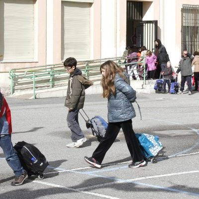 Las AMPAS de San Gil y Santa Clara apoyarán a la de La Villa en la reivindicación de un gimnasio