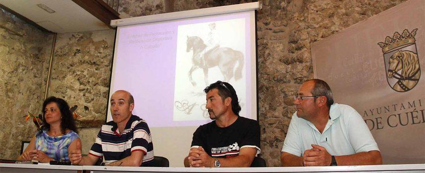 A Caballo, nueva asociación de caballistas en la villa