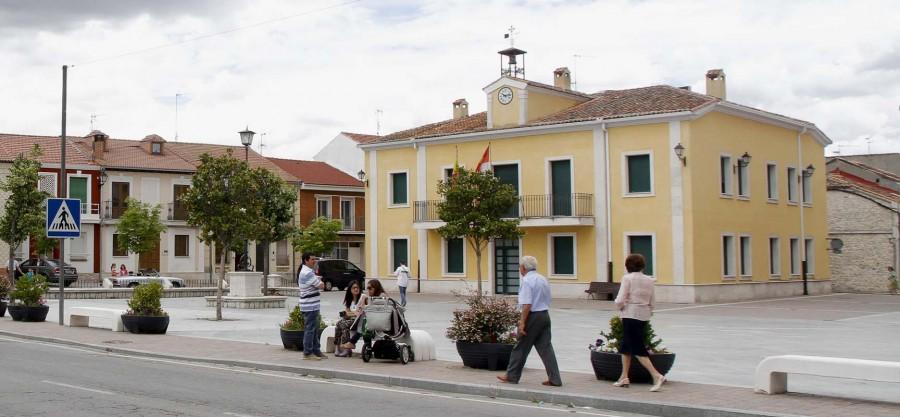 La comisión se celebrará en el Ayuntamiento de Sanchonuño