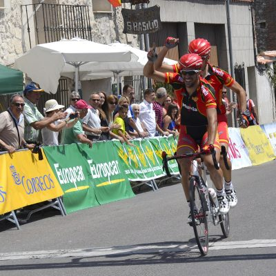 El medallero español suma ya cinco oros y tres bronces en la Copa del Mundo de Ciclismo Adaptado