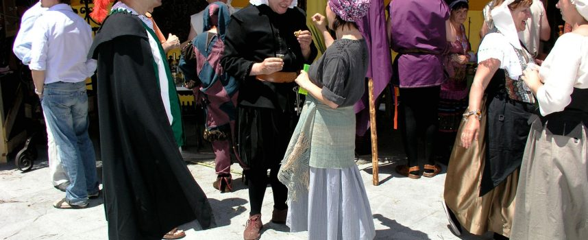 Sanchonuño vuelve al medievo este fin de semana