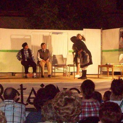 """Feria de Artesanía """"Artistas de nuestro pueblo"""" en Villaverde de Iscar"""