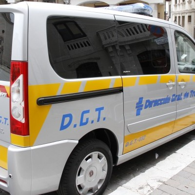 La Policía Local colabora con la DGT en la campaña especial de control de alcoholemia y drogas a los conductores