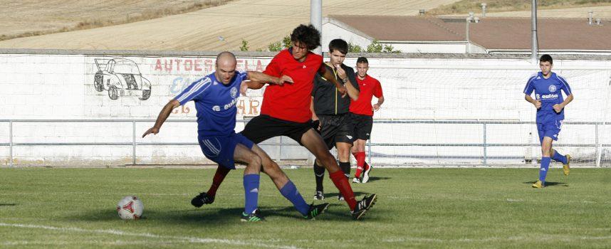 El Cuéllar arranca con un valioso empate (1-1)