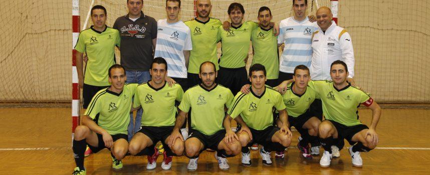 El Club Fútbol Sala Cuéllar Cojalba ya conoce el calendario de equipos a los que se enfrentará en la temporada 2014-2015