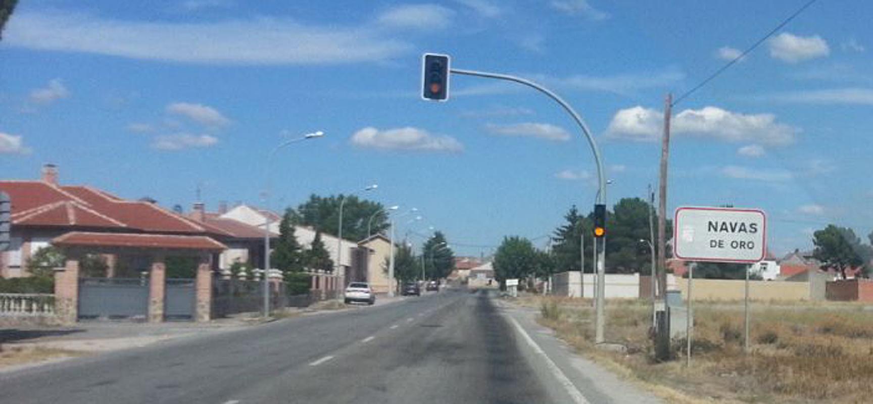 El corte de la carretera se prolongará hasta el viernes a las 20.00 horas