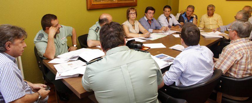 La Subdelegación recuerda la normativa a tener en cuenta durante las fiestas de la villa