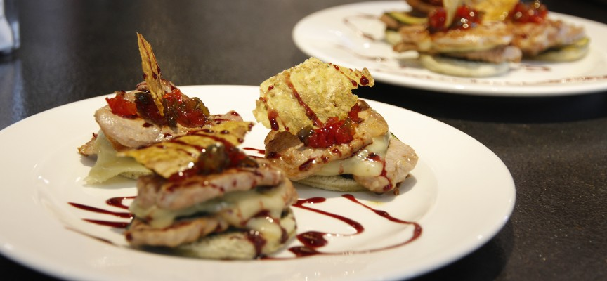 El jurado valorará la presentación, los valores culinarios, los ingredientes segovianos y la creatividad de las tapas.