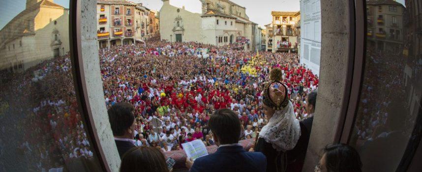 Turismo convoca una nueva edición del certamen fotográfico de las fiestas