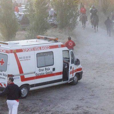 El Ayuntamiento asume la organización del dispositivo sanitario de los encierros y festejos taurinos