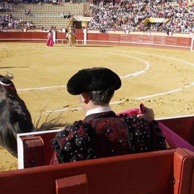 Joselito Adame sustituirá a David Mora en el festejo del miércoles 3 de septiembre