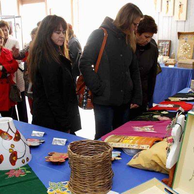 Abierto el plazo de las aulas de manualidades de la Diputación Provincial en el municipio