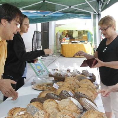 Campo de Cuéllar acogerá la IV Feria Ecológica el sábado 1 de agosto