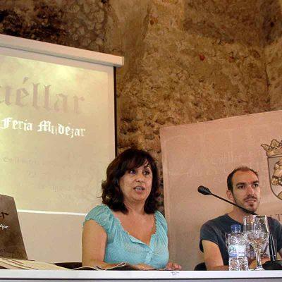 La Huerta del Duque retomará el ambiente medieval en la XIX Feria Mudéjar de Cuéllar