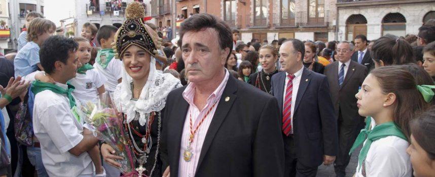 El alcalde valora positivamente el desarrollo de las fiestas