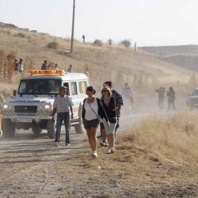 Ambulancias Arturo S.L. se encargará del dispositivo sanitario de los encierros y Festejos Taurinos de Cuéllar