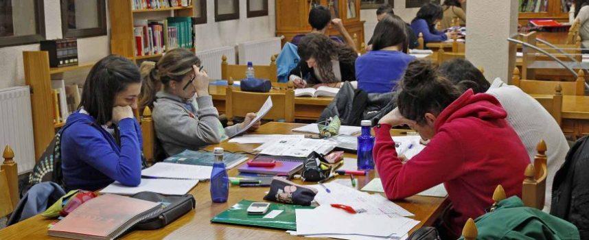 """La biblioteca municipal """"Cronista Herrera"""" renueva su horario"""