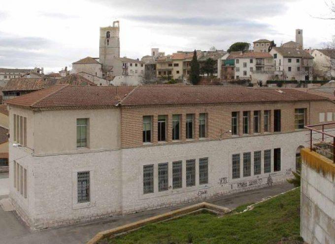 La Junta pone en cuarentena el aula de 3º de Infantil del colegio La Villa de Cuéllar