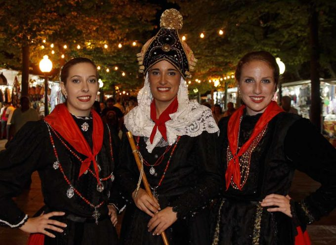 Seis quintas del 98 han presentado ya su solicitud para ser la Corregidora de las fiestas de 2019