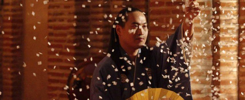 """""""Espíritu de Japón"""" acercó a San Martín la cultura nipona"""
