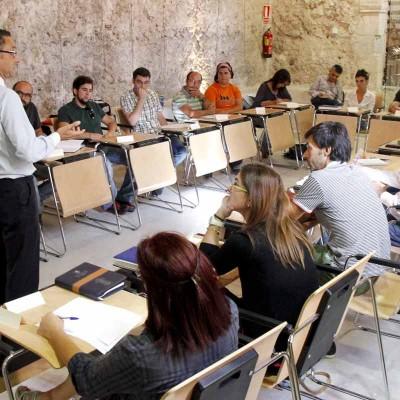 Honorse inicia el estudio socioeconómico de la comarca con sus agentes sociales