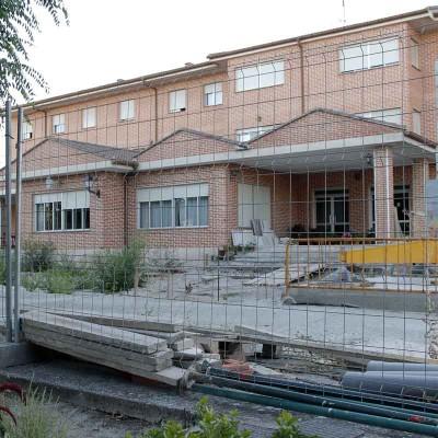 Urbanismo autoriza la ampliación y reforma interior de la residencia El Alamillo