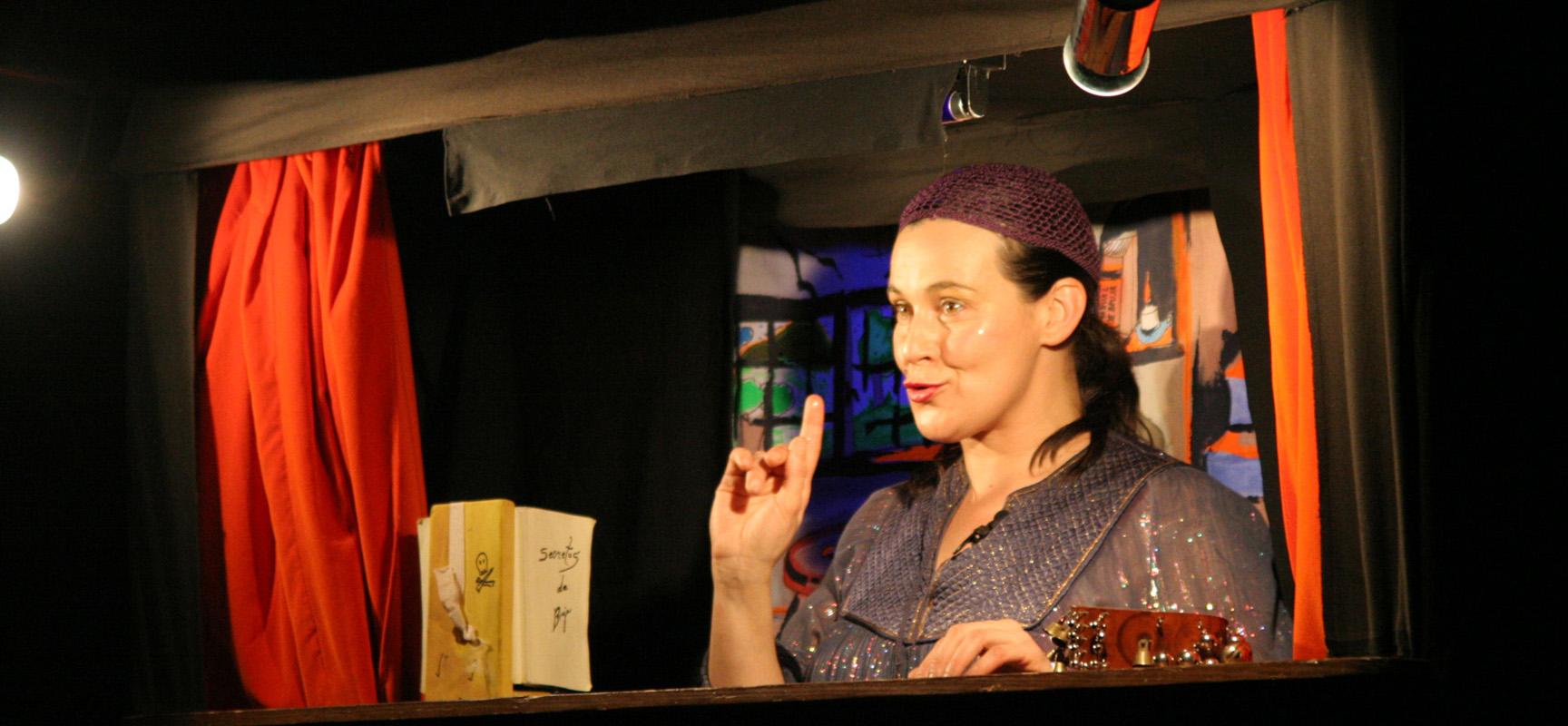 La Pícara Locuela actuará mañna en Escarabajosa de Cuéllar.