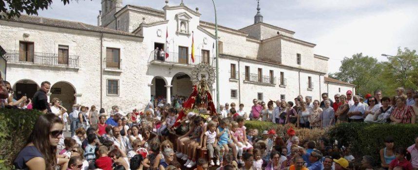 1924-2014: noventa años de los carmelitas al frente del Santuario de El Henar