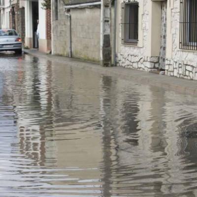 La Agencia de Protección Civil anuncia la previsión de lluvia con acumulación de hasta 40mm en la provincia