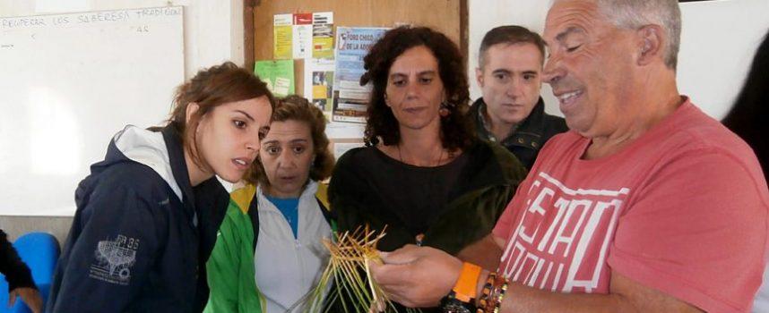 """Colectivos de Acción Solidaria presentará en Cuéllar los resultados del Proyecto Piloto """"De Mayor a Menor"""""""