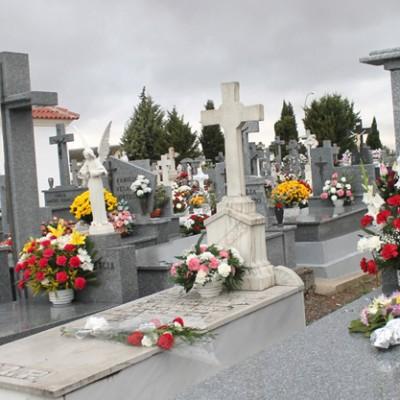 El 1 de noviembre, día para recordar a los que ya no están con nosotros