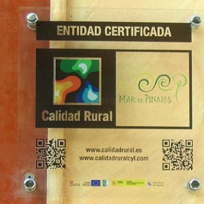 Dos empresas de servicios y dos de alimentación se suman a la Marca de Calidad Mar de Pinares