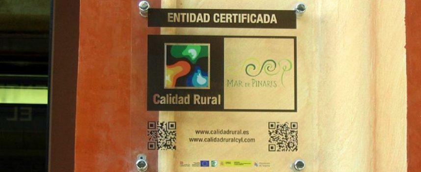 La Marca de Calidad Mar de Pinares participará en una promoción en la región
