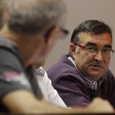 """El concejal de Festejos asegura que """"las criticas de la oposición socialista perjudican los intereses de todos los cuellaranos"""""""