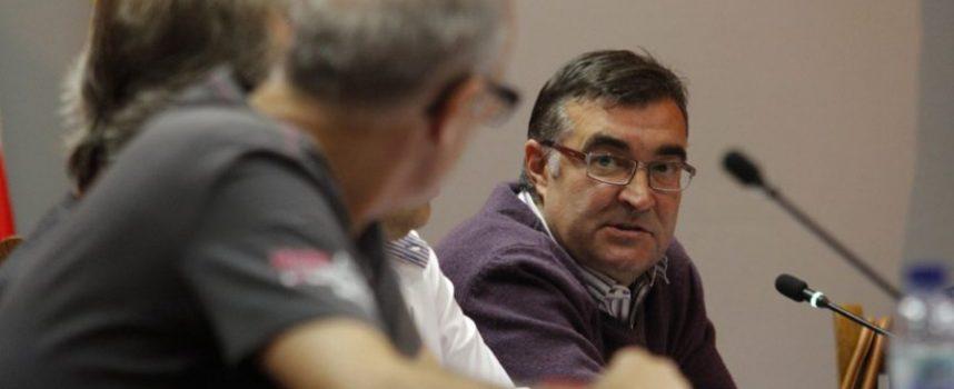 El concejal de Patrimonio niega no tener intención de resolver las alegaciones al reglamento de la Planta de Biomasa