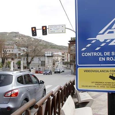Velored Control gestionará la cámara de control de semáforo en rojo del cruce de San Francisco