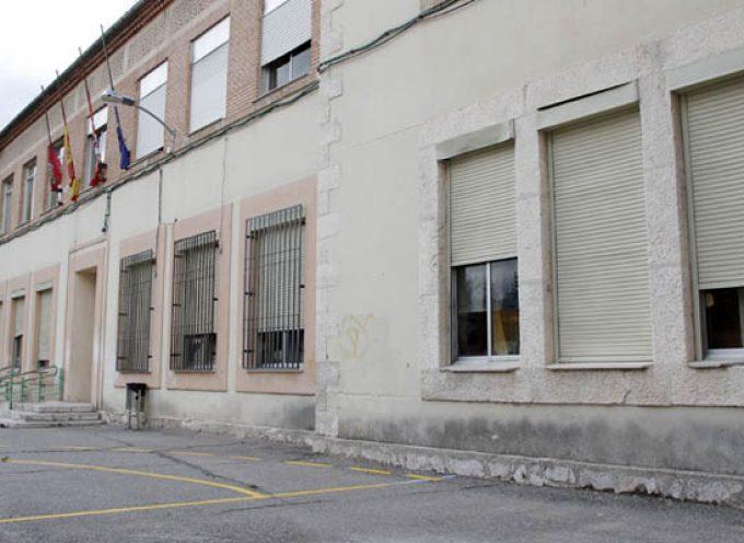 Actos vandálicos provocan desperfectos en dos aulas del colegio La Villa