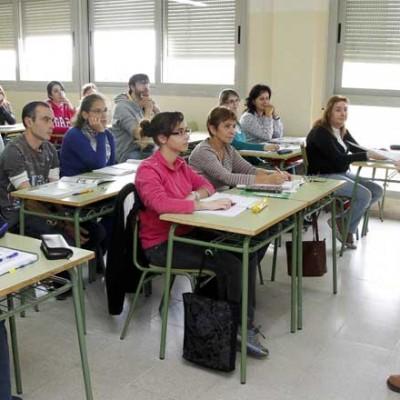 La extensión de Cuéllar de la Escuela de Idiomas mantiene hasta el viernes abierta su matrícula