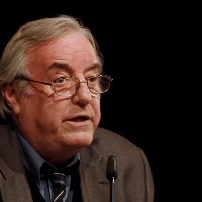 José Luis González Coronado acercará al Centro Solidario la figura de Albert Camus