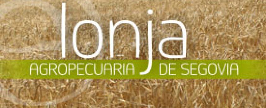Lonja Agropecuaria de Segovia