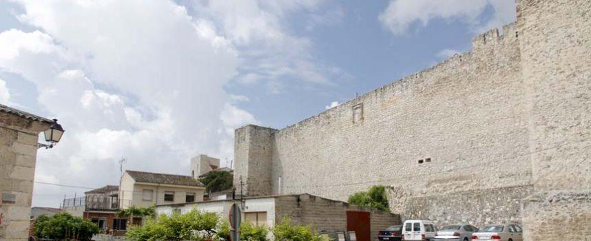 La segunda fase de las Murallas y el ARI nº2, proyectos de Cuéllar a los fondos ECOFIN