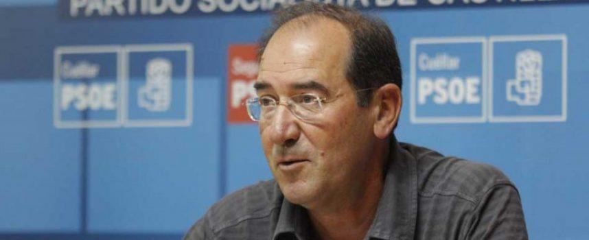 El PSOE presentará al Proyecto de Presupuestos Regional enmiendas parciales relacionadas con la comarca