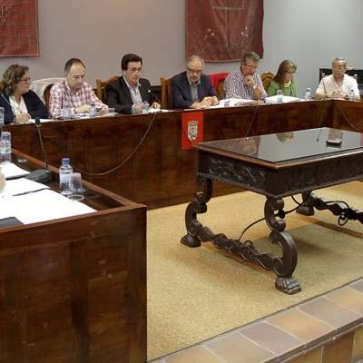 El presupuesto de 2015 destinará más de 310.000 euros a inversiones